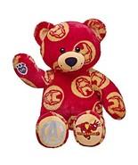 Build a Bear Workshop 16 in. Iron Man Teddy Bear - $89.95