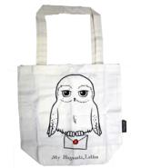 Licensed Harry Potter™ Hedwig™ Print Tote Bag - $9.99