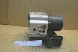 04-07 Chevrolet Silverado 1500 ABS Pump Control OEM 13567145 Module 149-... - $99.99