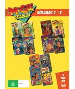McGEE AND ME Vol 1 -3  Joseph Dammann Terry Bozeman Complete Series Free... - $12.19