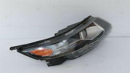 2011 2012 2013 2014 2015 Chevy Chevrolet Volt Headlight Lamp Passenger Right RH image 4