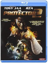 Protector 2 [Blu-ray] New