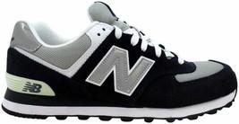 New Balance 574 Classic Navy/Grey M574BGS Men's Size 7.5 - $75.00