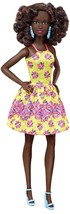 Barbie Fashionistas Doll 20 Fancy Flowers - Ori... - $14.84