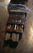 01-06 Acura MDX OEM fog light driving light switch # M15790 image 3