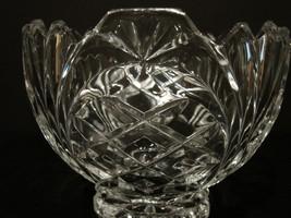 "Fifth Avenue Crystal Wellington 5"" Bowl - $11.00"