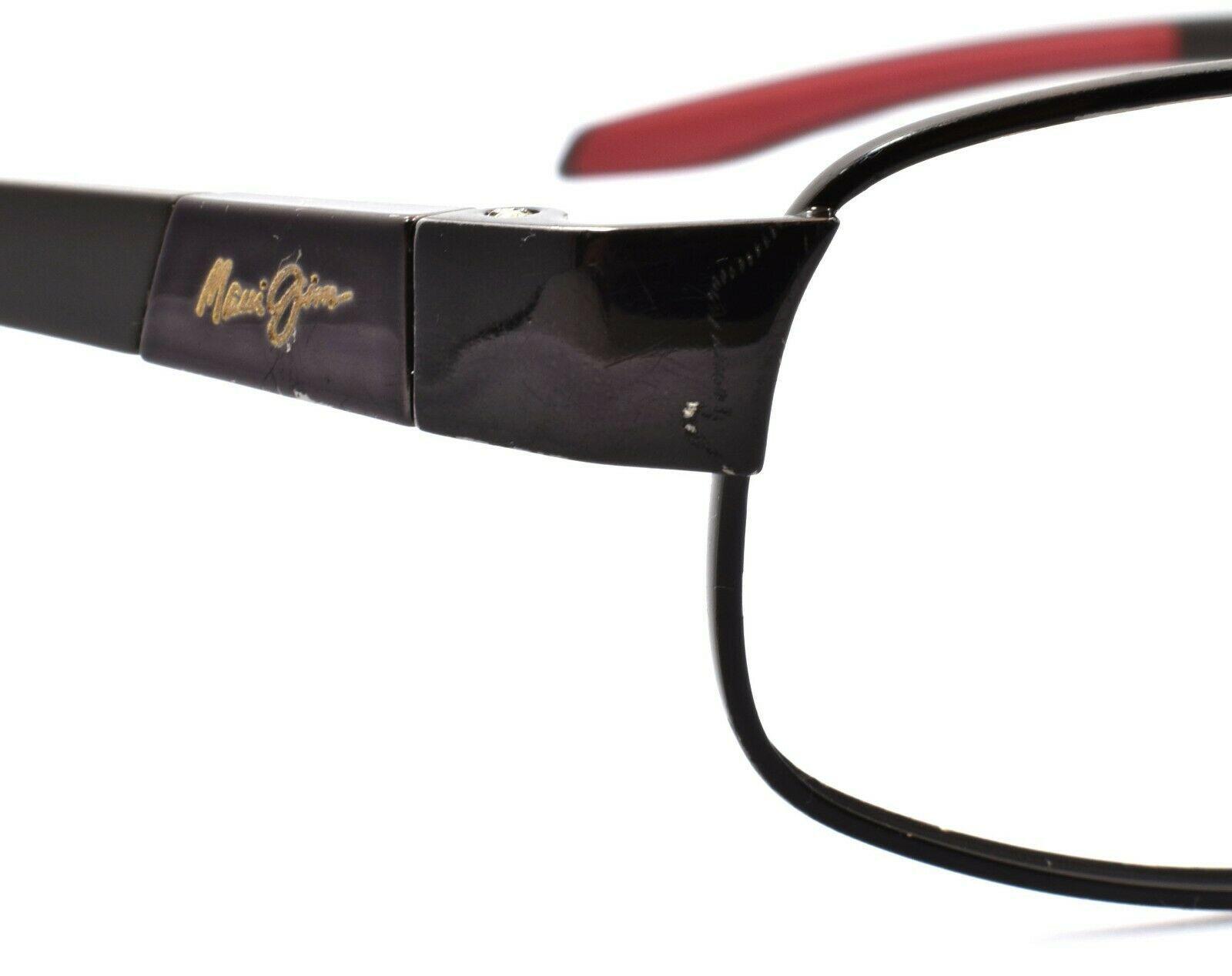 Maui Jim MJ741-20A Salt Air Sunglasses 60.5-17-135 Bronze FRAME ONLY