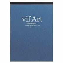 *Maruman sketch book sketch pad Vifuaru details S308V - $16.20