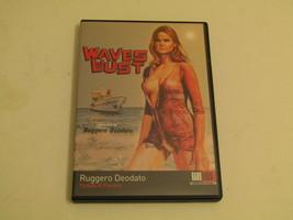 Waves Of Lust DVD (Used) - $365.00