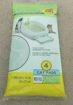 Purina Tidy Cats Breeze Litter System 4 Cat Pad Refill--FREE SHIPPING! - $8.68