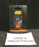 Logo Pin Disney Star Wars Weekends 2015 Jedi Mickey Mouse Limited Release - $22.97