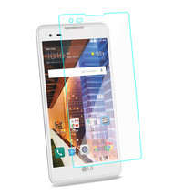 REIKO LG X STYLE/ TRIBUTE HD TEMPERED GLASS SCREEN PROTECTOR IN CLEAR - $7.56