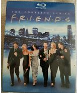Friends: The Complete Series Collection Blu-ray 21 Discs BRAND NEW Anist... - $69.99