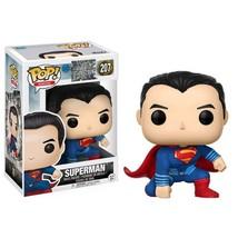 Justice League Superman Funko Pop Vinyl Figure Blue - $17.98