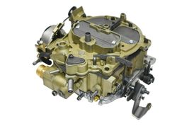 Remanufactured Rochester Quadrajet Carburetor 75-85 Hot Air image 7