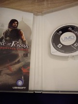 Sony PSP Prince Of Persia: The Forgotten Sands image 2