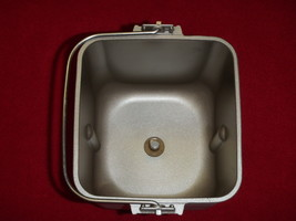 MK Seiko Home Bakery Bread Maker Machine Pan for Model HB-10W (# 47) - $37.39