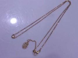 Cartier K18YG Diamant diamond necklace Free Shipping 100% Authentic Japan bag - $1,118.98