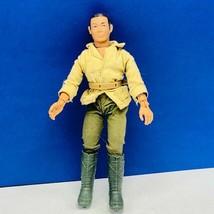 Lion Rock military action figure 1975 mego gi joe japan soldier boots be... - $148.50