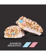 Breakfast At The ReadyCereal Bars Rainbow Breakfast 12 Bars - $27.96