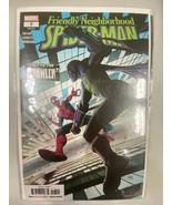 Marvel Friendly Neighborhood Spider-Man #7 MARVEL COMICS COVER A GREAT C... - $5.89