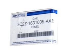 Genuine OEM Ford 3C2Z-1631005-AAB Quarter Trim Panel, Front Left 3C2Z163... - $288.75