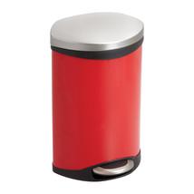 Ellipse Step-On Trash Can 3 Gallon - $47.99+