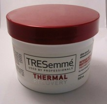 TREsemme Thermal Recovery intense repair & Rehydration treatment masque ... - $19.97