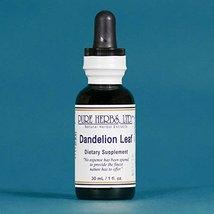 Dandelion Leaf - 1 OZ (Natural Herbal Extracts) - $27.92