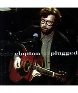 Eric Clapton  ( Unplugged ) CD - $1.98