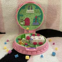 Bluebird Vintage Polly Pocket 1994 Birthday Surprise Compact Dolls Playset Toy - $169.99