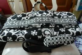Vera Bradley Night and Day Garment bag  - $75.00