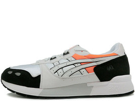 ASICS GEL-LYTE Men's Casual Shoes Classic Sneakers White NWT H7W4Y.0101 - $85.47