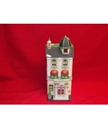 """DEPT 56 CHRISTMAS IN THE CITY """"RITZ HOTEL"""" MINT IN BOX RETIRED #59730- - $28.12"""