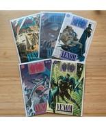 Batman Legends of the Dark Knight Venom Full Story Lot 16 17 18 19 20 DC... - $25.25