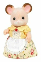 Naples mom 32 of Sylvanian Families doll acorn mouse (japan import) - $47.20