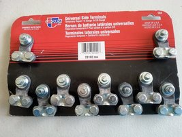 CARQUEST Universal Side Battery Terminal 23102 ... - $38.60