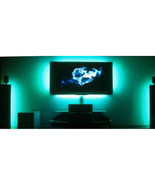 RGB LED LCD Pc Ambient Color Illuminate Tv Television Backlit Backlight ... - $49.95