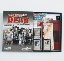 new Robert Kirkman's The Walking Dead the Board... - $22.47