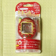 Bandai Mobile Kai 2 Tamagotchi Plus red series Apple red K51 2005 from J... - $98.99