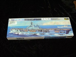 British Aircraft Carrier Eagle 1/700 Scale Model Kit Fujimi Mokei Japan ... - $26.99