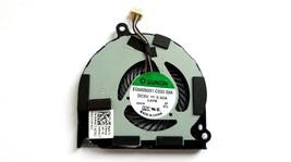 Genuine Dell Lattitude E7450 CPU Cooling Fan HMWC7 0HMWC7 CN-0HMWC7 Sunon - $26.80