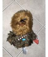 Chewbacca- Star Wars Plush - Stuffed Talking Chewbacca Character Plush T... - $13.10