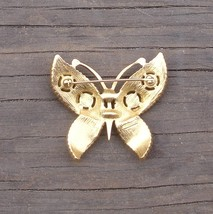 Trifari tm etruscian butterfly brooch pin2 thumb200