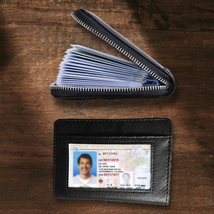Wonderful Wallet With RFID Protection Is A Great Replacement For Other W... - $24.95