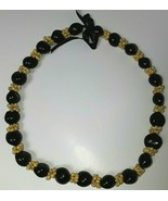 Kukui Nut Shell Lei / Necklace ~ Handmade in the Philippines - $9.61