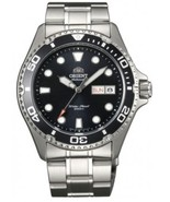 Orient Ray II FAA02004B Orient automatic men's watch stainless steel bra... - $175.00