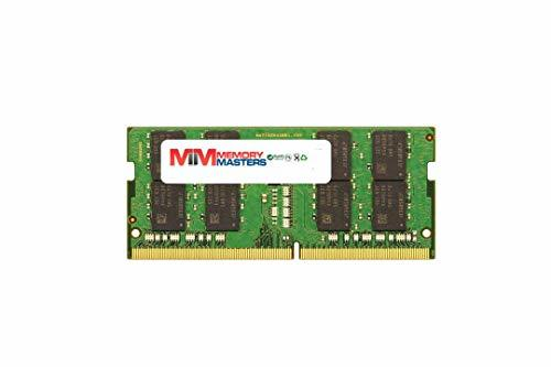 Primary image for MemoryMasters Supermicro MEM-DR480L-HL01-SO21 8GB (1x8GB) DDR4 2133 (PC4 17000)