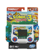 Sonic the Hedgehog 3 LCD Video Game, Inspired by the Vintage Game - $33.95