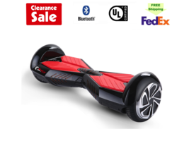 Lambo Hoverboard Bluetooth Speaker LED Light Self Balance Scooter Free S... - $99.00